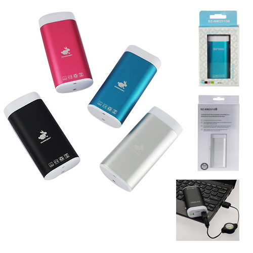 Rechargeable Hand Warmer Enchanced Version